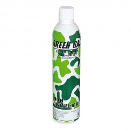 Botella Green Gas HFC 1100ml