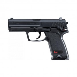 Pistola CO2 Umarex H&K USP 4,5mm