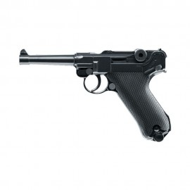 Pistola CO2 Umarex Legends Luger P08 4,5mm