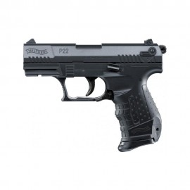 Pistola airsoft Umarex Walther P22
