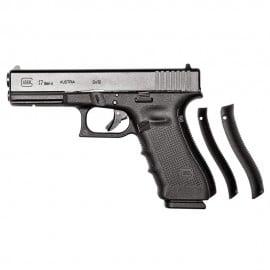 Pistola Glock 17 GEN 4 9mm PB