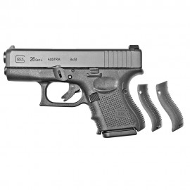 Pistola Glock 26 GEN 4 9mm PB