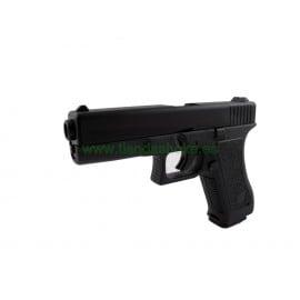 Pistola Airsoft Glock-17