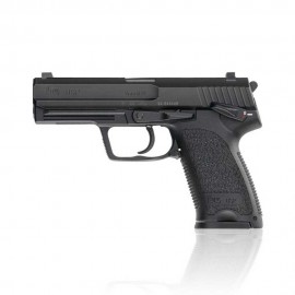 Pistola HK USP STANDARD CAL. 9mm PB
