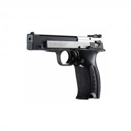 Pistola Hammerli X- Esse Short cal . 22lr