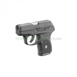Pistola RUGER LCP cal .380 AUTO