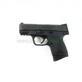 Pistola S&W M&P9 COMPACT 9mm Pb