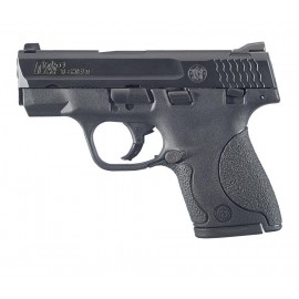 Pistola S&W MP9 SHIELD CAL 9MM PB