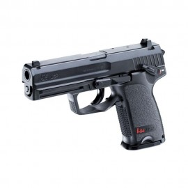 Pistola CO2 Umarex H&K USP BBS Cal. 4,5 mm