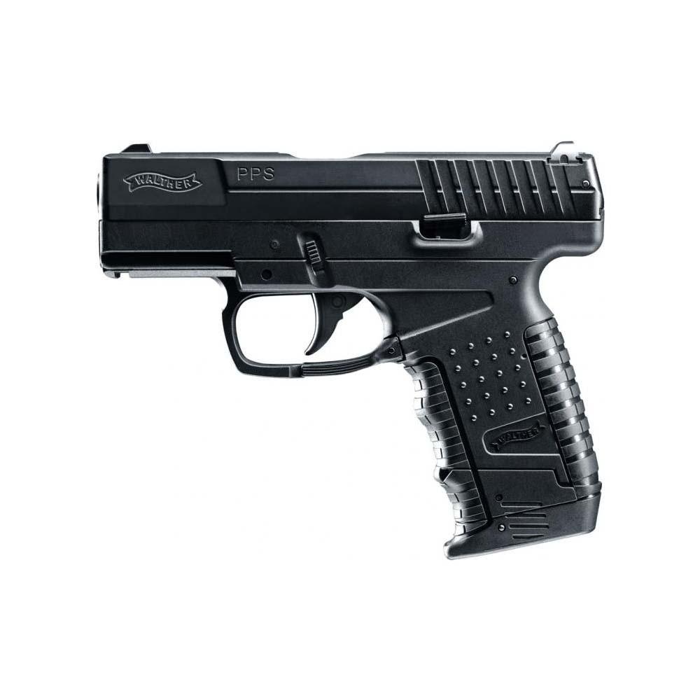 pistola co2 umarex walther cp88 4 pistolas r plicas rh tiendashoke es Walther CP88 Blued 6 Inch Walther CP88 Parts