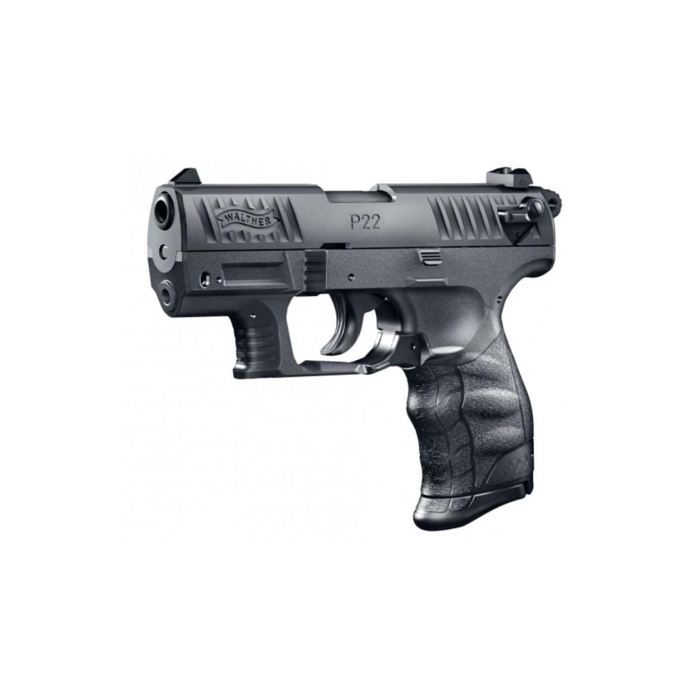 Pistola Beretta Nano 9mm PB | Pistolas de fuego