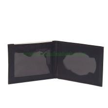 Portacarnet para placa CNP con billetera