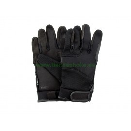 Guante SHOKE Anticorte neopreno nivel 5 proteccion palma mano