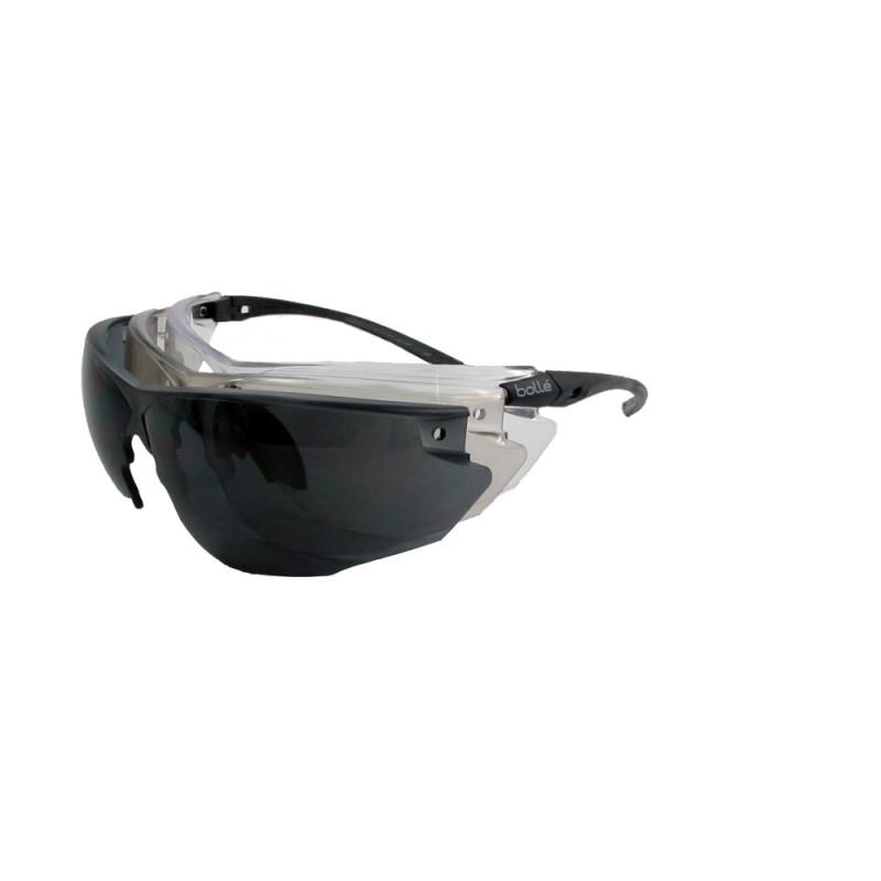 Gafas de tiro tácticas Bolle COMBAT KIT | Óptica Policial