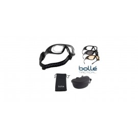 Gafa Bolle RAIDER KIT