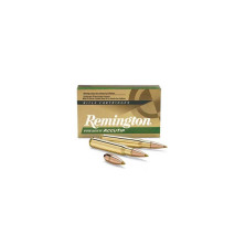 Cartucho REMINGTON 30-06 Accutip 165gr