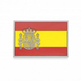 Parche Táctico bandera España