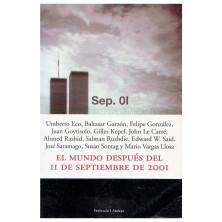 El mundo despues del 11 de septiembre de 2001