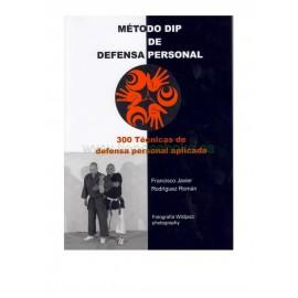METODO DIP DE DEFENSA PERSONAL