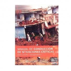 Manual de conducción de situaciones criticas