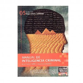 Manual de inteligencia criminal