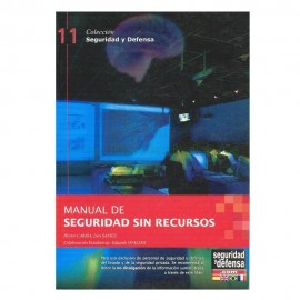 Manual de seguridad sin recursos