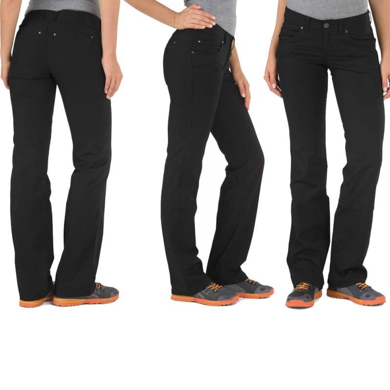 Pantalones 5.11 Cirrus para mujer  76bb2e17996a