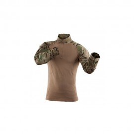 Camisa 5.11 Rapid Assault Multicam