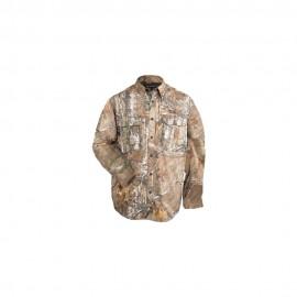 Camisa 5.11 Taclite Realtree Extra