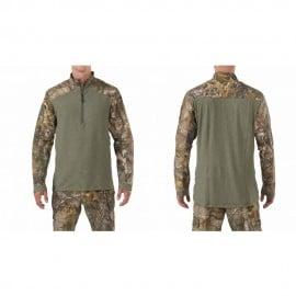 Camisa 5.11 Rapid Response Realtree