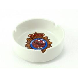 Cenicero cerámica CNP