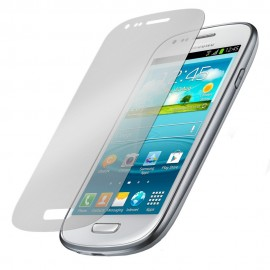 Protector pantalla cristal templado Samsung Galaxy S3 mini