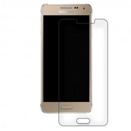 Protector pantalla cristal templado Samsung Galaxy Alpha