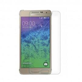 Protector pantalla cristal templado Samsung Galaxy A7