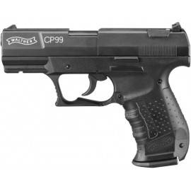 Pistola CO2 Umarex Walther P99 4,5mm