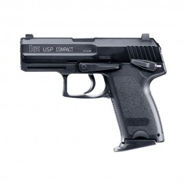 Pistola gas Umarex H&K USP Compact 6mm