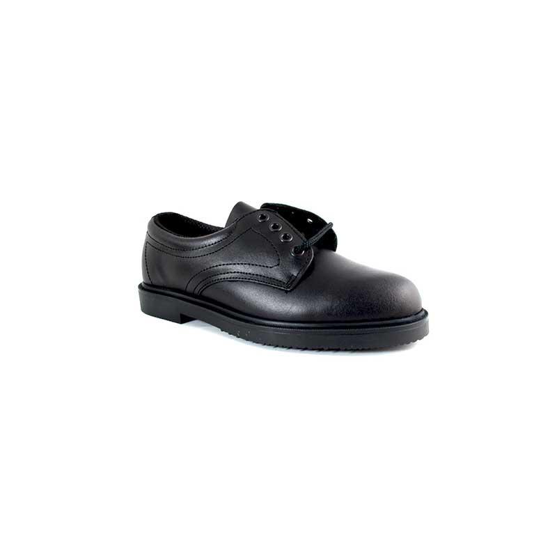 zapato-uniforme-vigilante-seguridad 1.jpg. Loading zoom 0cd6b2203d525