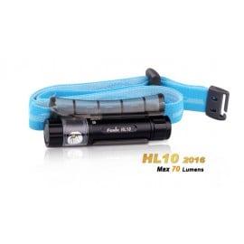 Frontal Fenix HL10 70 lumens