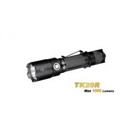 Linterna táctica FENIX TK20R 1000 lumens