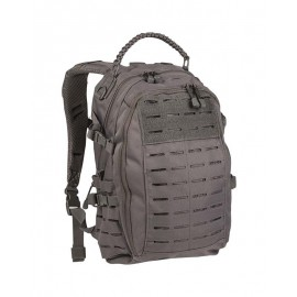 Mochila MILTEC Mission Pack Laser Cut 20 ltrs Urban Grey