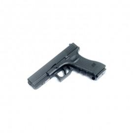 Pistola KJWORKS Blow Back Glock17