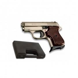 Pistola detonadora EKOL Tuna niquel