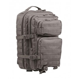 Mochilas Mil-Tec Us Assault 36 Litros urban Grey