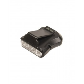 Linterna Mil-Tec Clip Light 5 LED