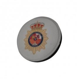 Imán escudo CNP