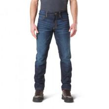 Pantalon vaquero 5.11 Defender Flex slim Jean