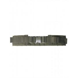 Cinturón modular Mil-Tec verde oliva