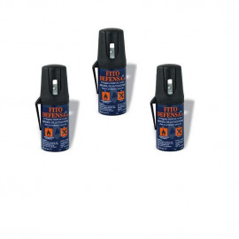 OFERTA 3x2 Spray de defensa personal homologado FITO DEFENSA 50