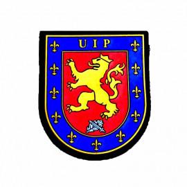 Distintivo especialidad UIP