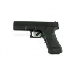 Pistola detonadora BRUNI GLOCK 17